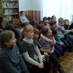Мероприятия в детской библиотеке им. Л. Толстого
