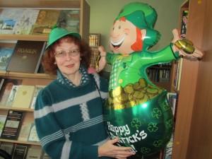 Виртуальное путешествие в Ирландию День Св. Патрика