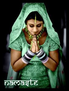 Виртуальное путешествие в Индию