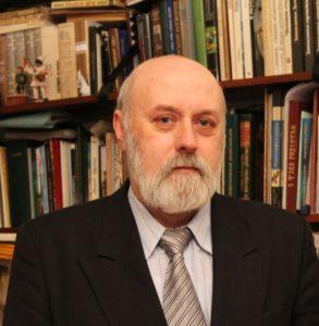 Алексеев Владимир Николаевич