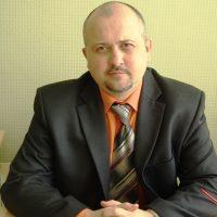 Григорчук Дмитрий Вячеславович