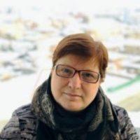 Павлова Ольга Геннадьевна