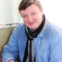 Горох Владимир Владимироич