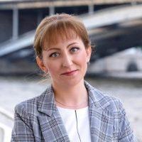 Ефремова Наталья