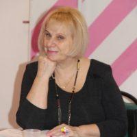 Борисова Ольга фото