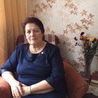 Бороздина Ольга