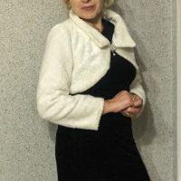 Елизарова Жанна Евгеньевна
