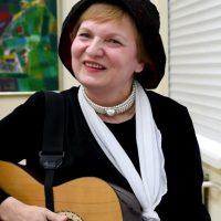 Фёдорова Людмила