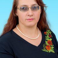 Гешко Елена Васильевна уч. украинского языка