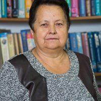Карагичева Наталья