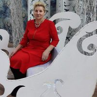 Марченко Екатерина