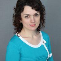 Николайчук Наталья