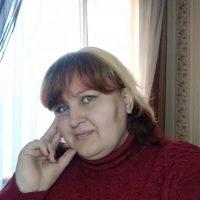 Новицкая Татьяна Александровна