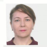 Шевеленко Светлана