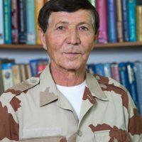 Скляров Александр