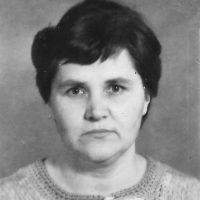 Стрижак Елена